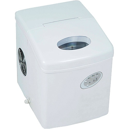 Igloo Portable Countertop Ice Maker Reviews : Countertops