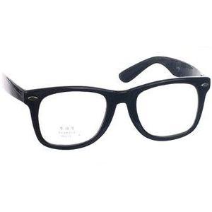 black rimmed glasses sam i am