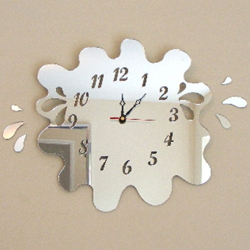 Neat bathroom clocks what time is it pinterest for Bathroom clock ideas