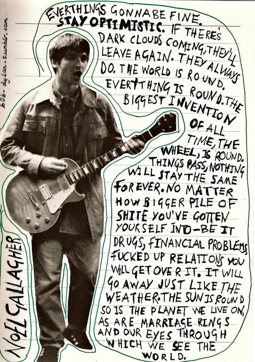 Oasis masterplan lyrics