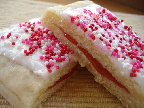 homemade pop tarts? homemade pop tarts. | just desserts. | Pinterest