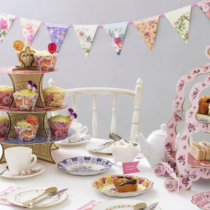 Tea party english high tea party ideas pinterest for High tea party decorations