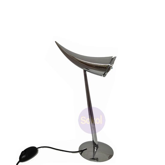 Replica philippe starck ara table lamp lighting pinterest for Philippe starck ak table lamp