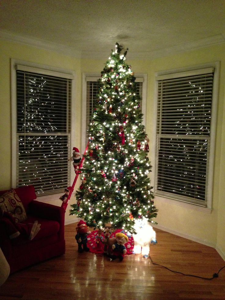 Christmas Tree 9ft
