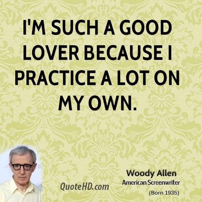 Woody Allen Quotes | L...
