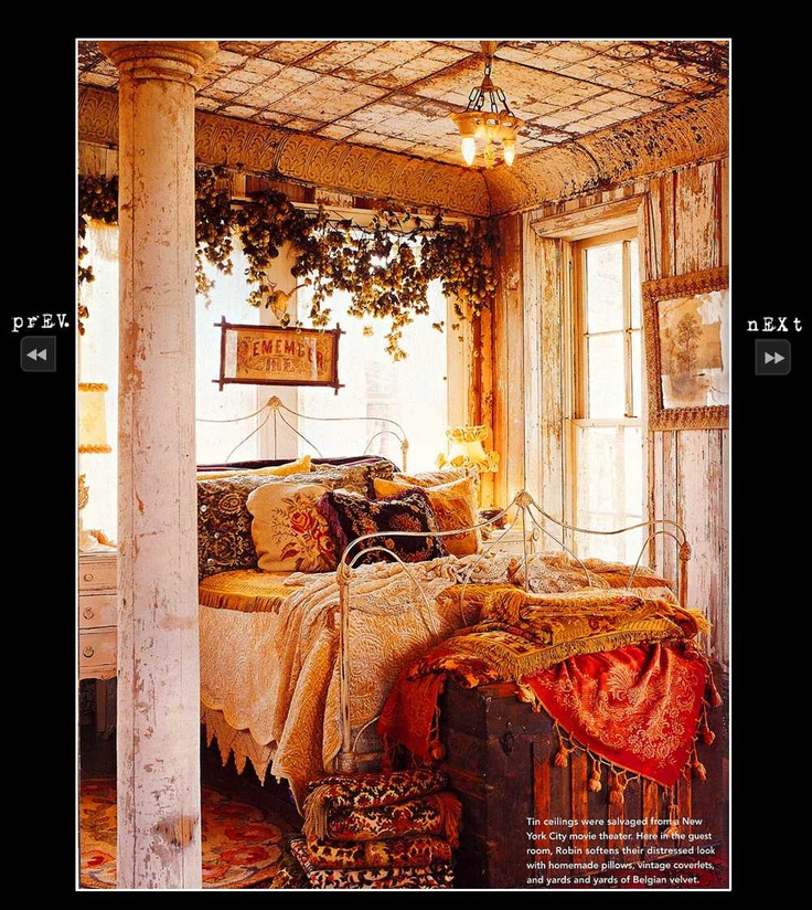 Boho bedroom home sweet home pinterest for Bohemian bedroom ideas pinterest