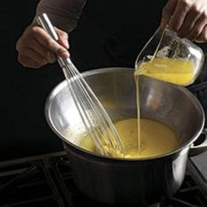 Classic Hollandaise Sauce | Recipes to Try | Pinterest