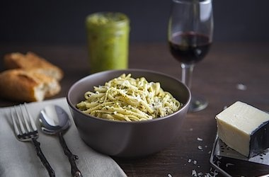 Sage and Walnut Pesto Recipes. #Recipes | Nom Nom | Pinterest