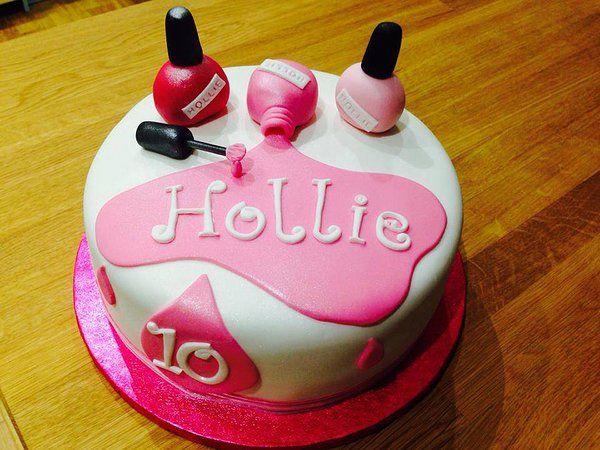 fondant novelty cakes
