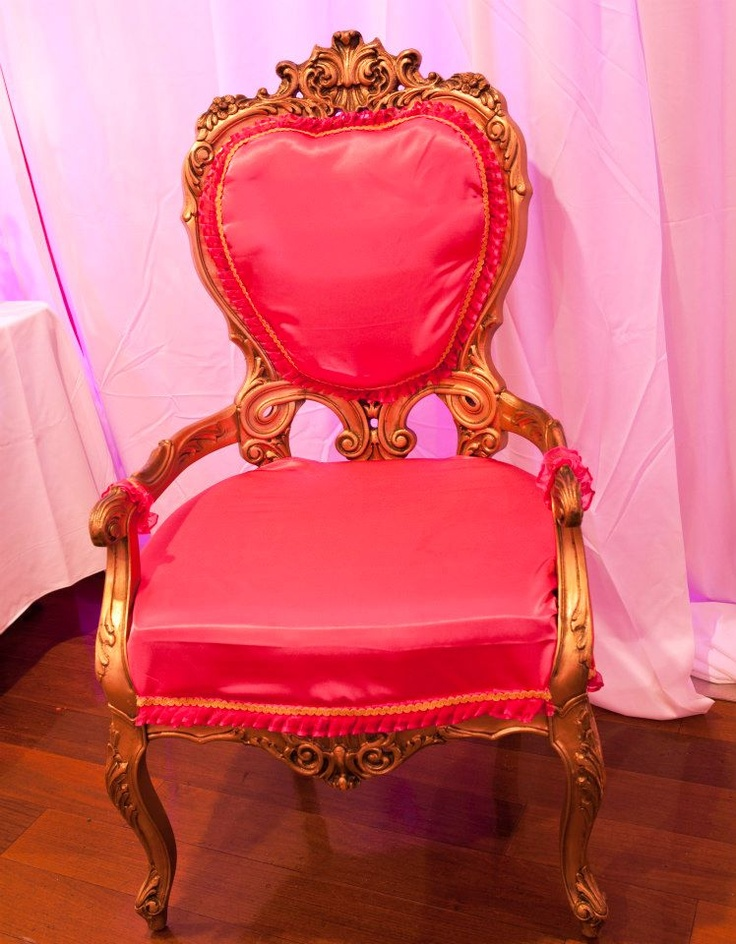 mom to be chair baby glam shower pinterest