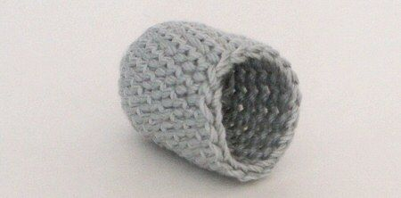 Crochet Fasten Off : crochet - fastening off by planetjune Crochet It! Pinterest