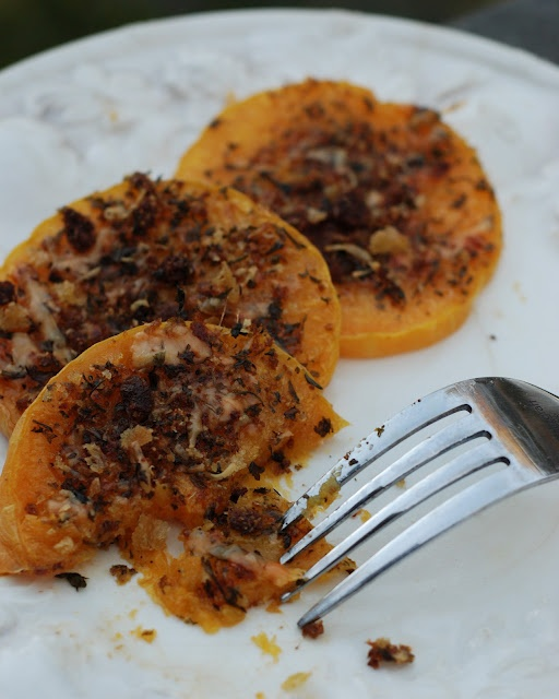 ... butternut squash food sunday snacks crusted butternut squash the