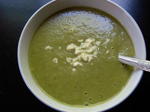 Green Bean Soup (Bouneschlupp) Recipe — Dishmaps