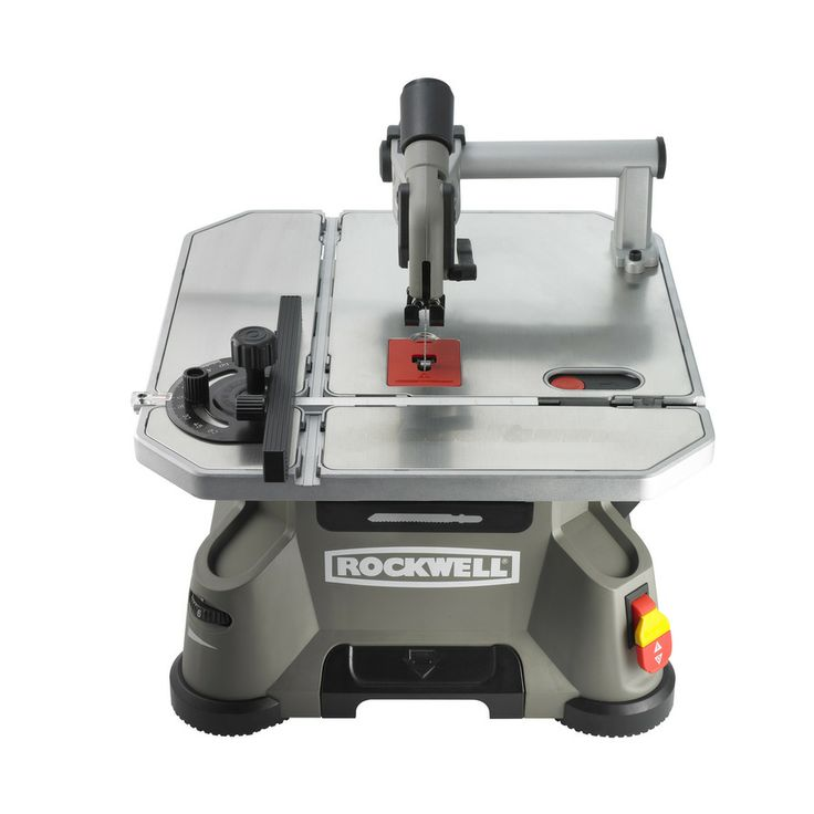 The Cross Cut Saw On A Wall Mount : Shop rockwell bladerunner cutting saw with wall