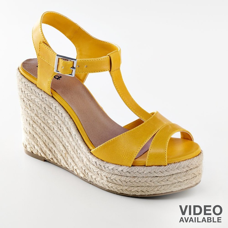 mudd platform wedge espadrilles shoes