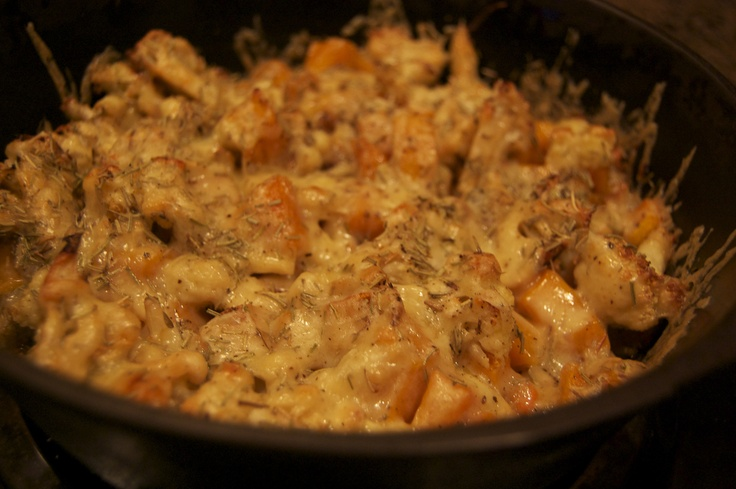 butternut squash with moroccan spices roasted butternut squash gratin ...