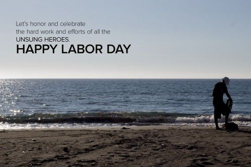 Happy Labour Day (Canadian spelling) | Holidays/Celebrations | Pinter ...