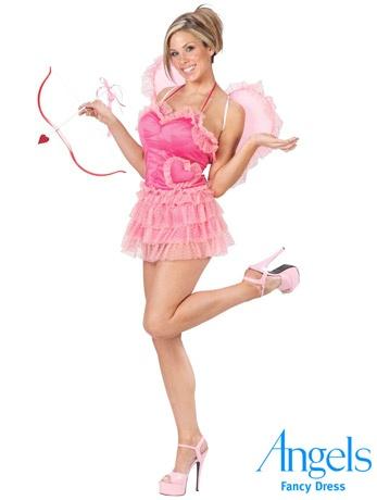 valentine day fancy dress ideas