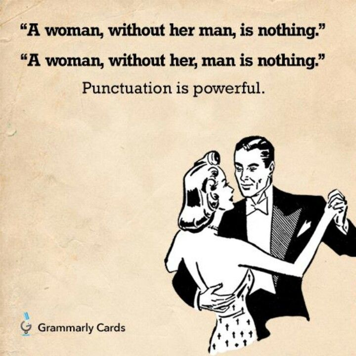 A Woman Without Her Man Is Nothing Essay