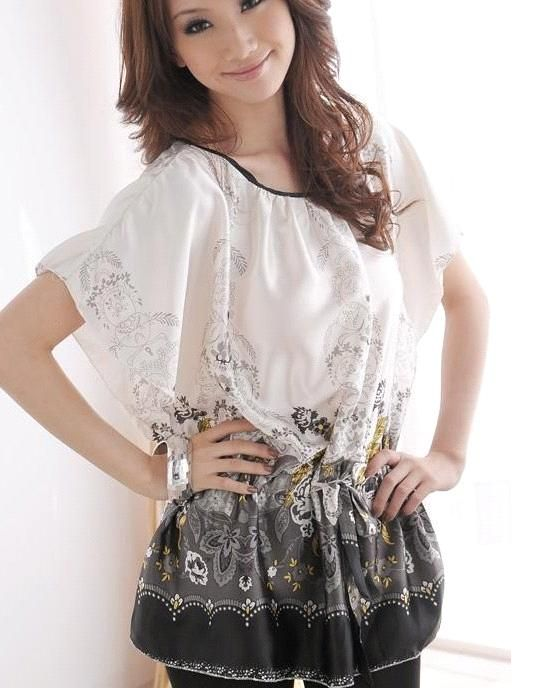china Blouses | Home > Products Catalog > Fashionable Ladies' Blouse