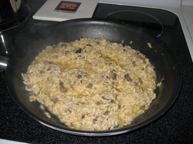 Classic Risotto Plus Tips For Perfect Risotto) Recipe - Food.com ...