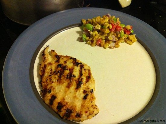 quick and easy meal that's extremely tasty? How about Grilled Miso ...