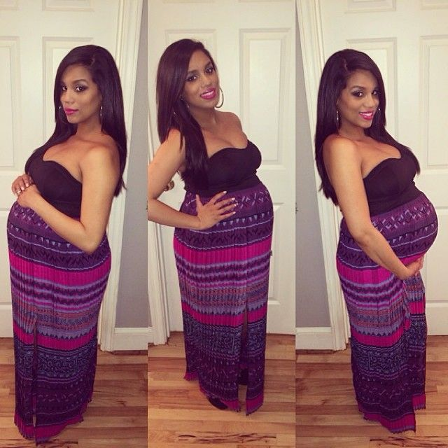 gabi victor pregnant - photo #2