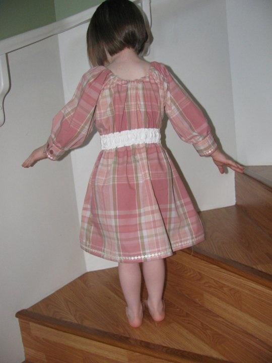 Long sleeve shirt dress | My DIY | Pinterest