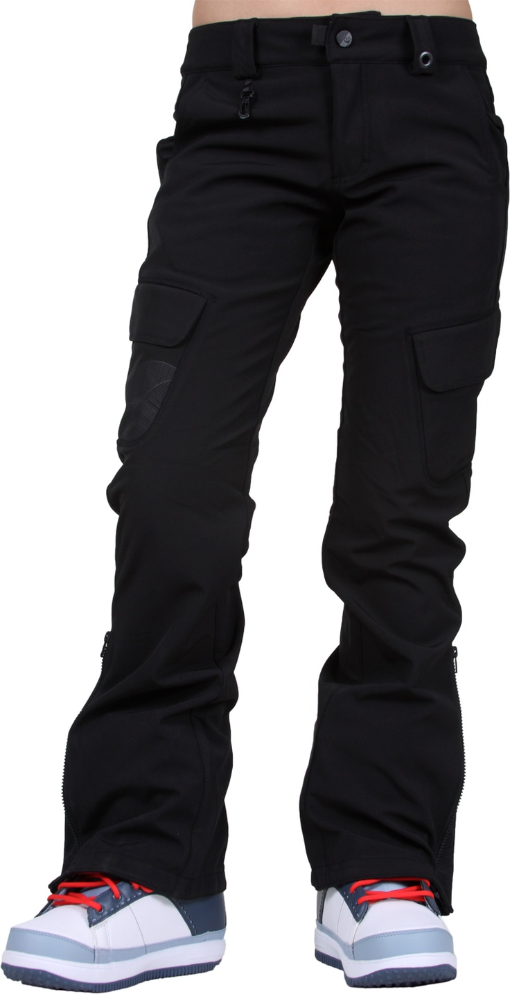 Creative Black Cargo Pants For Women Images Amp Pictures  Becuo