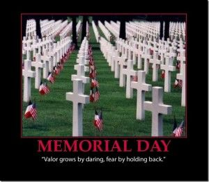 uplifting memorial day poems