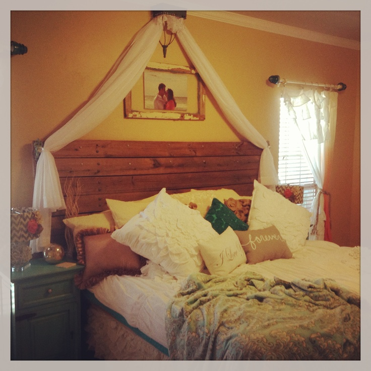 Beach theme bedroom Guest room Home Decor