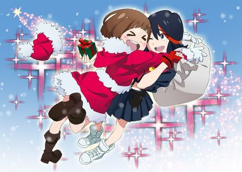 Pin by kandy d b on anime christmas pinterest