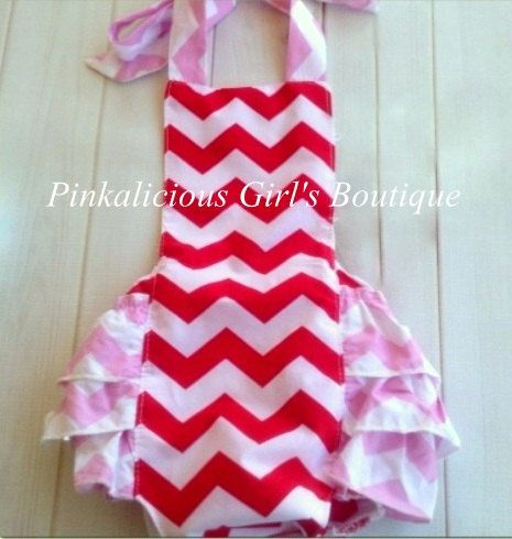 baby girl bubble romper on Etsy, a global handmade and