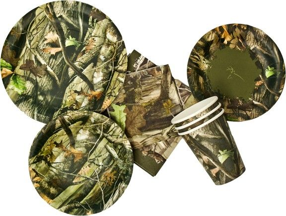Realtree Camo Baby Shower Invitations was adorable invitation layout