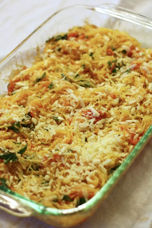 Spaghetti Squash Recipes Rachael Ray | finding my niche: Roasted ...