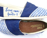 I have seen super cute TOMS on here.