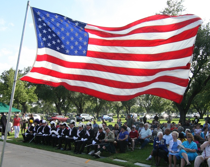 memorial day service fort snelling