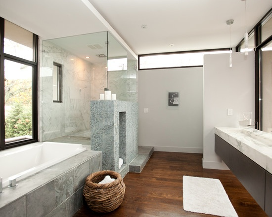Modern Bathroom Design, Pictures, Remodel, Decor and Ideas - page 25