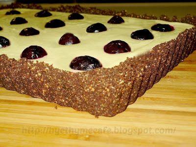 Chocolate Coffee Graham Crackers Recipes — Dishmaps