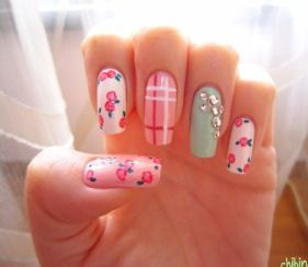 Nail art design | Nail Art, Info & Products | Pinterest