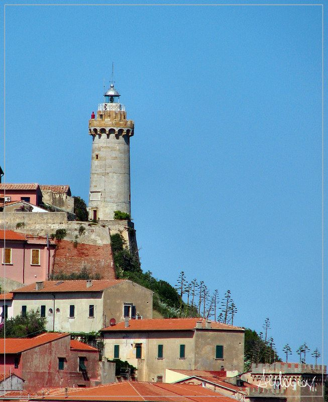 Portoferraio Italy  city images : Portoferraio, Livorno, Italy Copyright: alberto moriconi