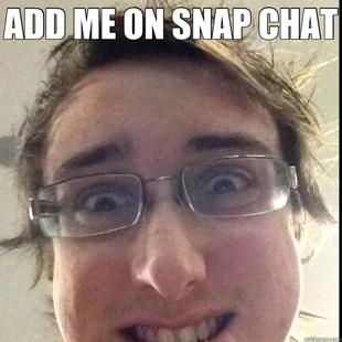 K Den Meme 22 Funniest Snapchat Memes [Gallery] | The Lion's Den University