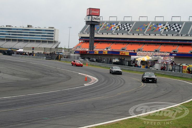 50th charlotte mustang autos post for Charlotte motor speedway museum