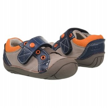 Umi Weelie Inf/Tod Shoes (Coal) - Kids' Shoes - 18.0 M