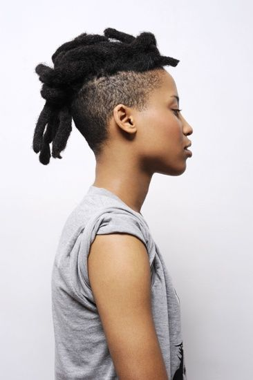Black guys with long hair 70 gorgeous hairstyles for black men new - 101 Ways To Style Your Dreadlocks Art Becomes You