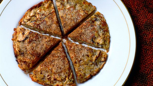 matzo brei maple cinnamon matzoh brei recipe the perfect pantry brei ...