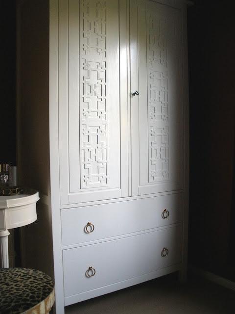 diy hemnes wardrobe Ikea Hacks Pinterest