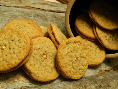 "Peanut Butter Sandwich Cookies, Aka ""The Nora Ephron"" Recipes ..."