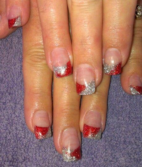 Similiar Ohio State Buckeyes Nails Keywords