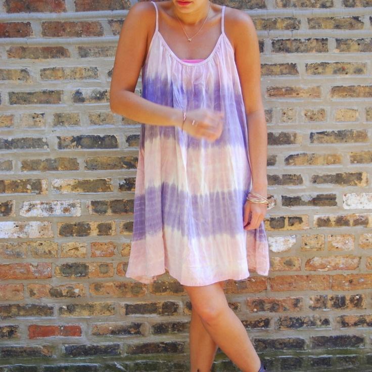 Paige Swing Dress
